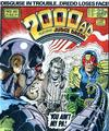 Cover for 2000 AD (IPC, 1977 series) #380