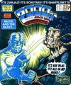 Cover for 2000 AD (IPC, 1977 series) #381
