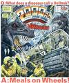 Cover for 2000 AD (IPC, 1977 series) #391