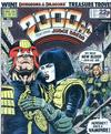 Cover for 2000 AD (IPC, 1977 series) #396