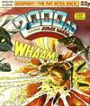 Cover for 2000 AD (IPC, 1977 series) #400