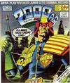 Cover for 2000 AD (IPC, 1977 series) #403