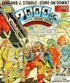 Cover for 2000 AD (IPC, 1977 series) #407