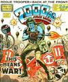 Cover for 2000 AD (IPC, 1977 series) #410