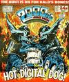 Cover for 2000 AD (IPC, 1977 series) #413