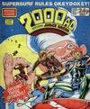 Cover for 2000 AD (IPC, 1977 series) #428