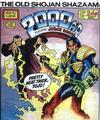 Cover for 2000 AD (IPC, 1977 series) #452