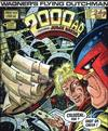 Cover for 2000 AD (IPC, 1977 series) #459
