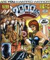 Cover for 2000 AD (IPC, 1977 series) #461