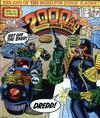 Cover for 2000 AD (IPC, 1977 series) #463