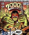 Cover for 2000 AD (IPC, 1977 series) #464
