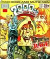 Cover for 2000 AD (IPC, 1977 series) #469