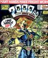 Cover for 2000 AD (IPC, 1977 series) #475