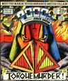 Cover for 2000 AD (IPC, 1977 series) #482