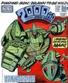 Cover for 2000 AD (IPC, 1977 series) #485