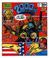 Cover for 2000 AD (IPC, 1977 series) #488