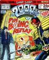 Cover for 2000 AD (IPC, 1977 series) #490