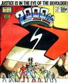 Cover for 2000 AD (IPC, 1977 series) #491