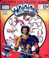 Cover for 2000 AD (IPC, 1977 series) #493