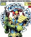 Cover for 2000 AD (IPC, 1977 series) #494