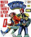 Cover for 2000 AD (IPC, 1977 series) #498