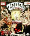 Cover for 2000 AD (IPC, 1977 series) #499