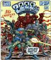 Cover for 2000 AD (IPC, 1977 series) #501