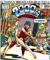 Cover for 2000 AD (IPC, 1977 series) #502