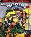 Cover for 2000 AD (IPC, 1977 series) #505