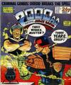 Cover for 2000 AD (IPC, 1977 series) #514