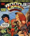 Cover for 2000 AD (IPC, 1977 series) #515