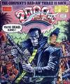 Cover for 2000 AD (IPC, 1977 series) #516