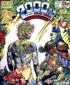 Cover for 2000 AD (IPC, 1977 series) #518