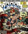 Cover for 2000 AD (IPC, 1977 series) #519