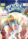 Cover for 2000 AD (IPC, 1977 series) #528