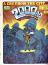Cover for 2000 AD (IPC, 1977 series) #531