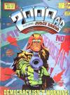 Cover for 2000 AD (IPC, 1977 series) #533