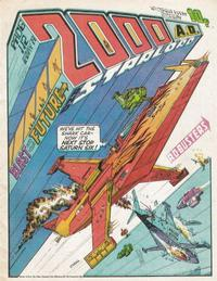 Cover Thumbnail for 2000 AD and Starlord (IPC, 1978 series) #112