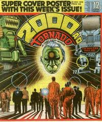 Cover Thumbnail for 2000 AD and Tornado (IPC, 1979 series) #144
