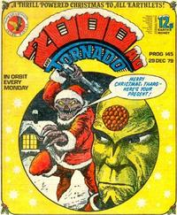 Cover Thumbnail for 2000 AD and Tornado (IPC, 1979 series) #145