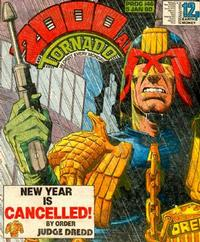 Cover Thumbnail for 2000 AD and Tornado (IPC, 1979 series) #146