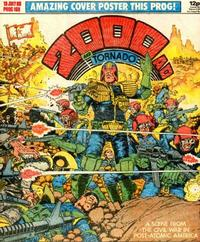 Cover Thumbnail for 2000 AD and Tornado (IPC, 1979 series) #169