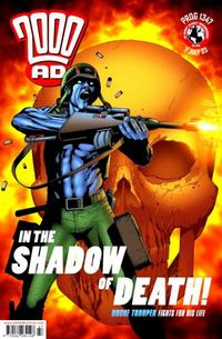 Cover Thumbnail for 2000 AD (Rebellion, 2001 series) #1347