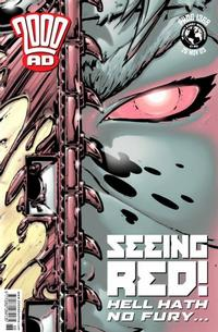 Cover Thumbnail for 2000 AD (Rebellion, 2001 series) #1368