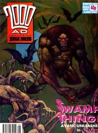 Cover Thumbnail for 2000 AD (Fleetway Publications, 1987 series) #655