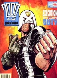Cover Thumbnail for 2000 AD (Fleetway Publications, 1987 series) #669