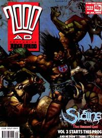 Cover Thumbnail for 2000 AD (Fleetway Publications, 1987 series) #688