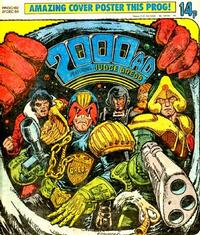 Cover Thumbnail for 2000 AD (IPC, 1977 series) #192