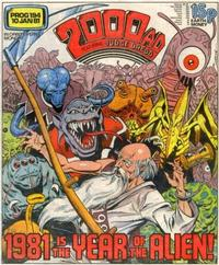Cover Thumbnail for 2000 AD (IPC, 1977 series) #194