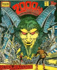 Cover Thumbnail for 2000 AD (IPC, 1977 series) #195